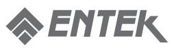 ENTEK恩泰克XM振动监测模块